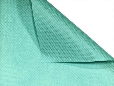 Green SMS nonwoven